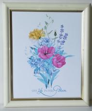 In Full Bloom Printables